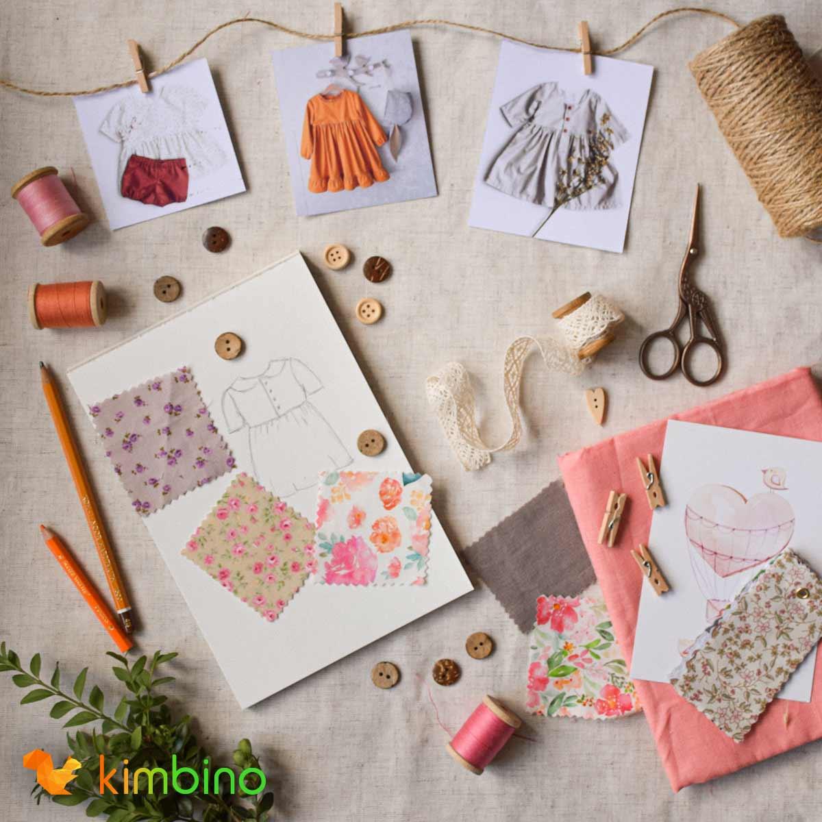 creative kimbino